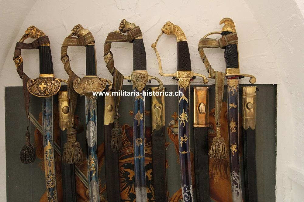 Militaria Historica Homepage